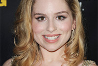 Allie-grant-makeup-for-gold-hair-and-brown-eyes-side